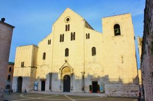 Basilika San Nicola