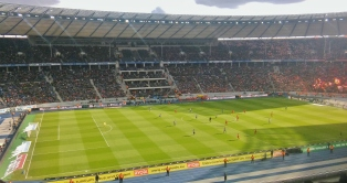 Berliini Olympiastadion7