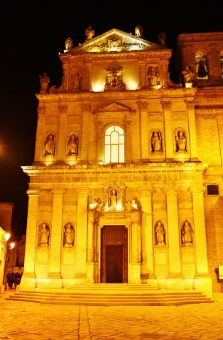 Chiesa Madre di Mesagne