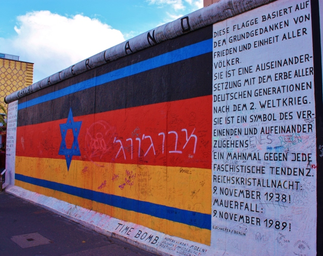 East Side Gallery5