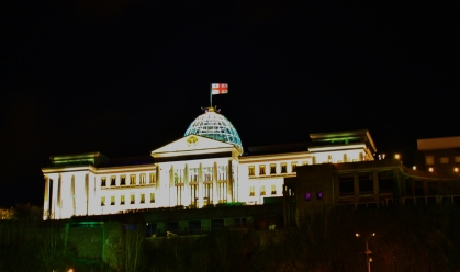 Presidentinlinna