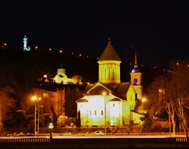 Sionin kirkko