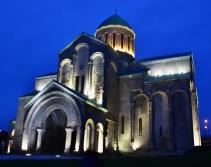 Jälleen kerran oltiin Unescon maailmanperintölistalla olevassa paikassa.