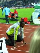 2010 paikat olivat 100m lähdön kohdalta ja Oslossa 200m lähdön kulmilta.