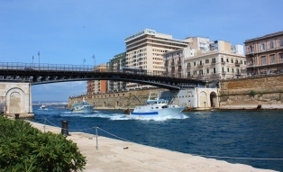 Ponte Girevole -silta