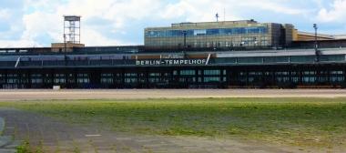 Tempelhofin lentokenttä5