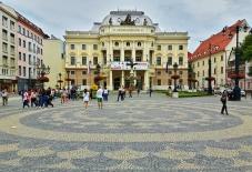 Slovakian kansallisteatteri